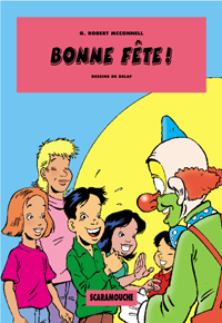 easy french books bonne fete